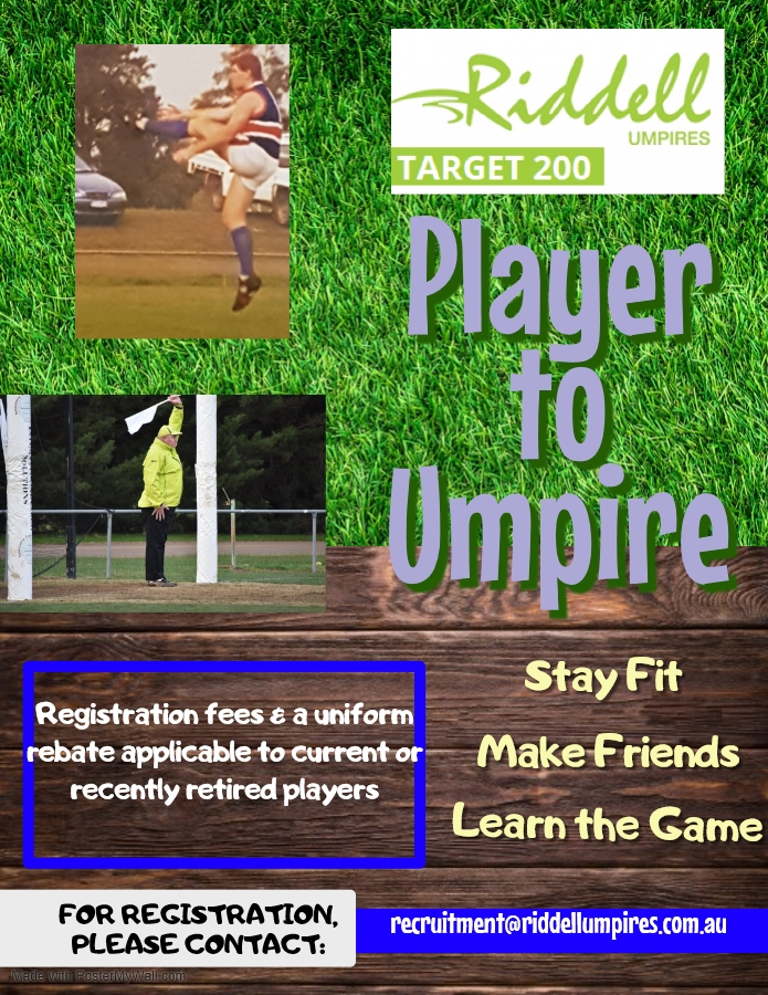 Player2umpire - Addam