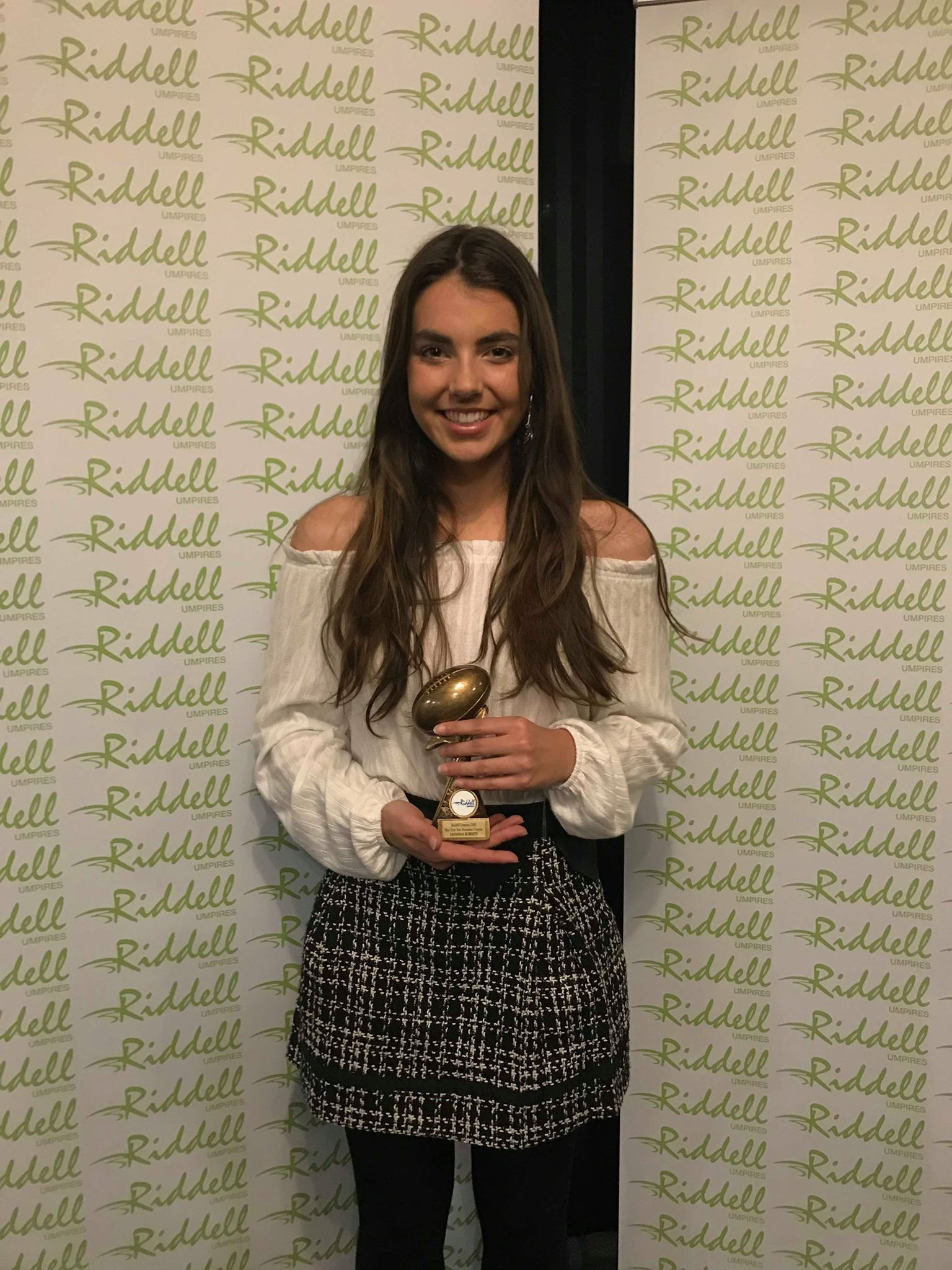 Boundary Best First Year - Savannah Roberts