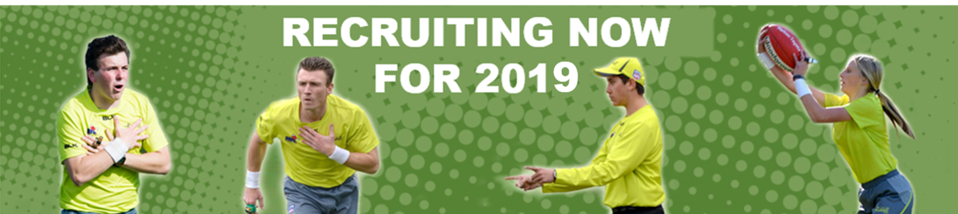 Recruiting Now Slide 2019